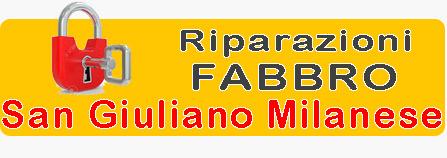 Fabbro San Giuliano Milanese